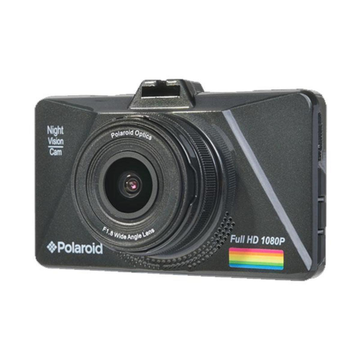 Polaroid N302 FHD Car Recorder Night Vision King Driving Recorder