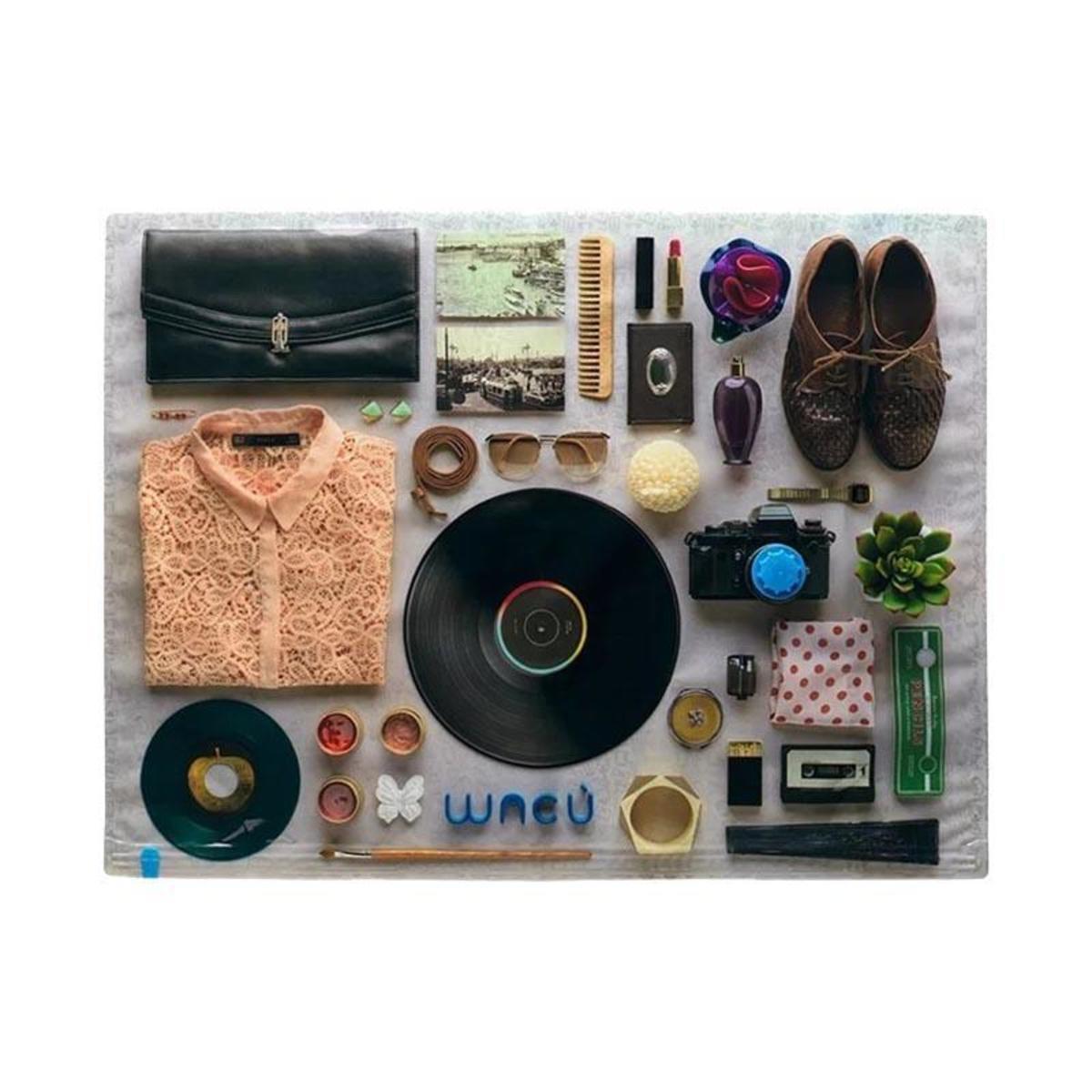 真空袋 2個裝 意大利品牌 - The Vintage Woman / 中碼