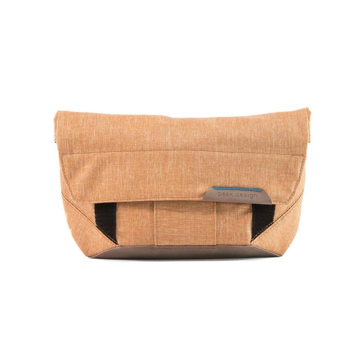 Field Pouch Multi Function 3L Handheld Bag sling Bag BP-BR-1 (Tan)