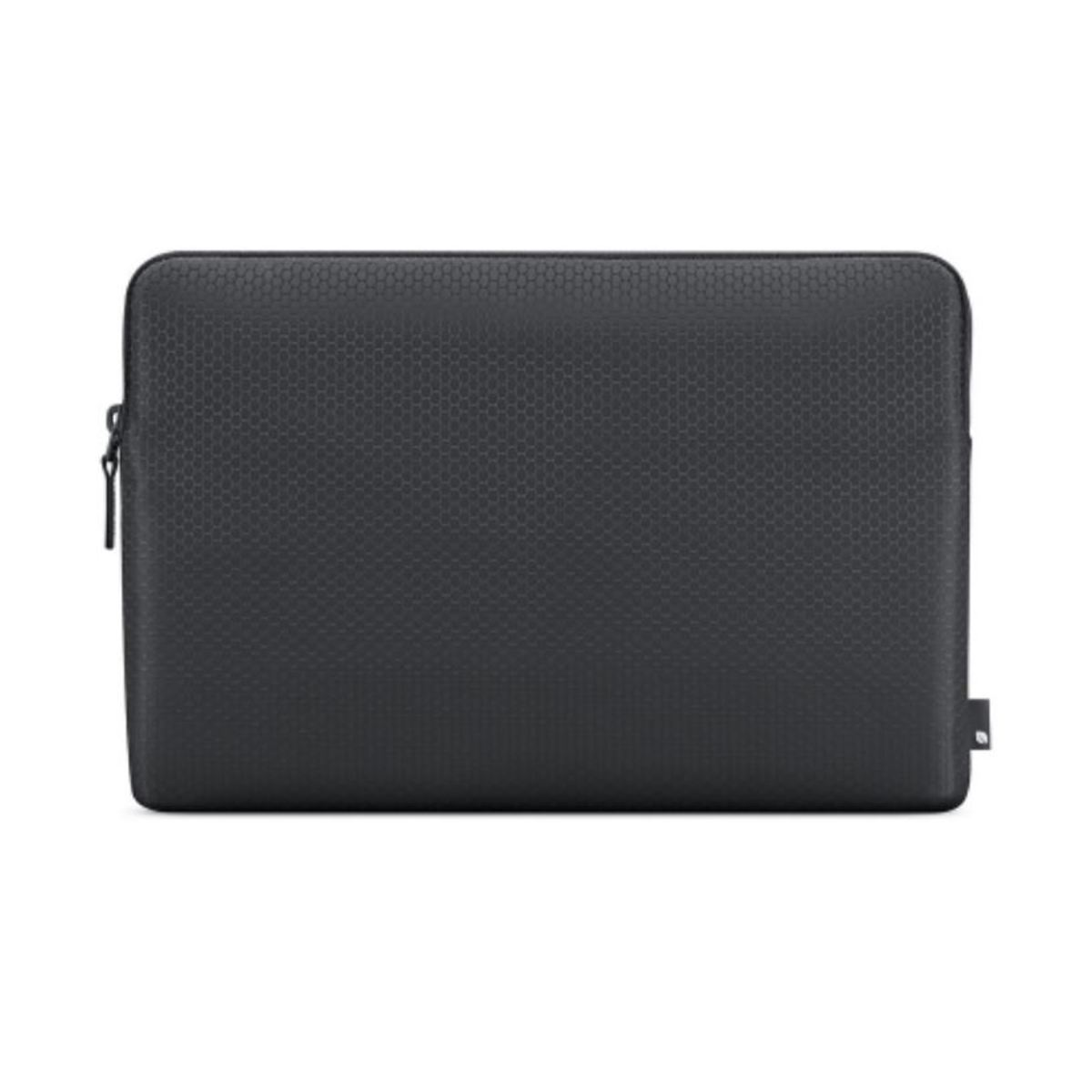 "Apple Slim Sleeve in Honeycomb Ripstop for MacBook Air/ Pro 13"" INMB100385-BLk Black"