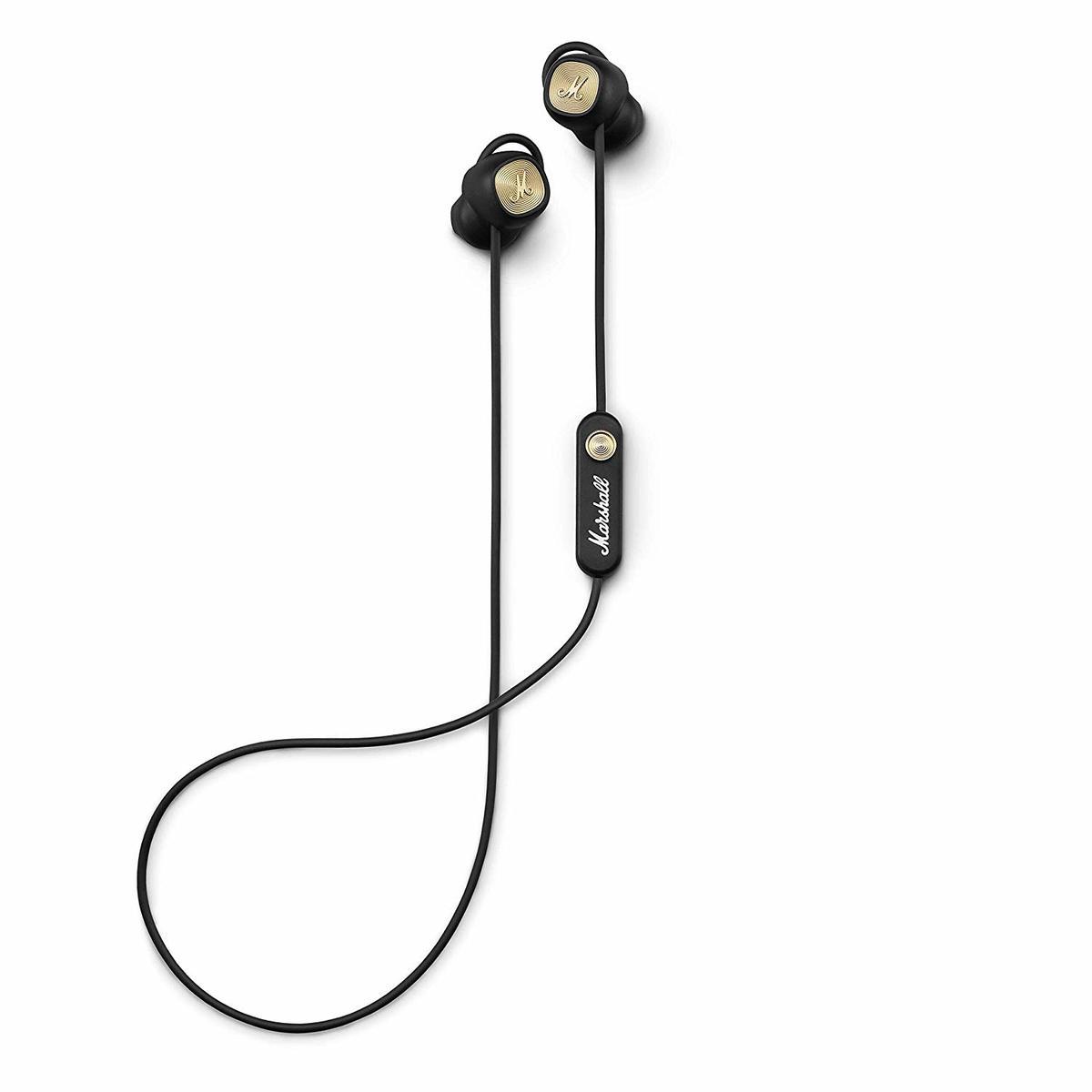 Minor 2 藍牙5.0 APTX無線 14.2 mm dynamic drivers 入耳式耳機黑色