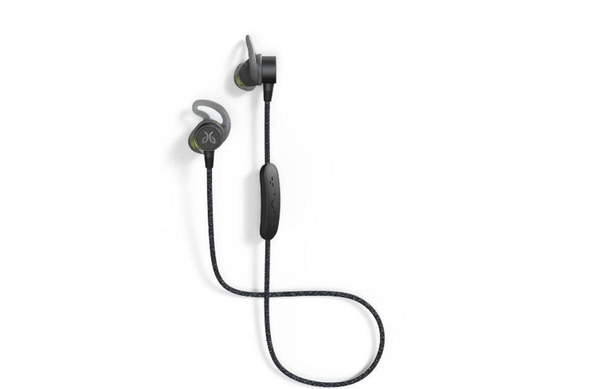 TARAH PRO 無線藍牙運動防水IPX7耳機 黑色