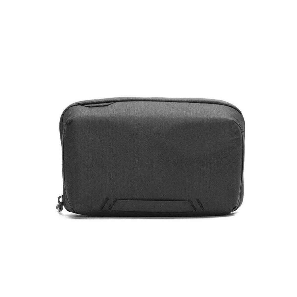 TECH POUCH Bag MultiFunction Storage Bag BLACK