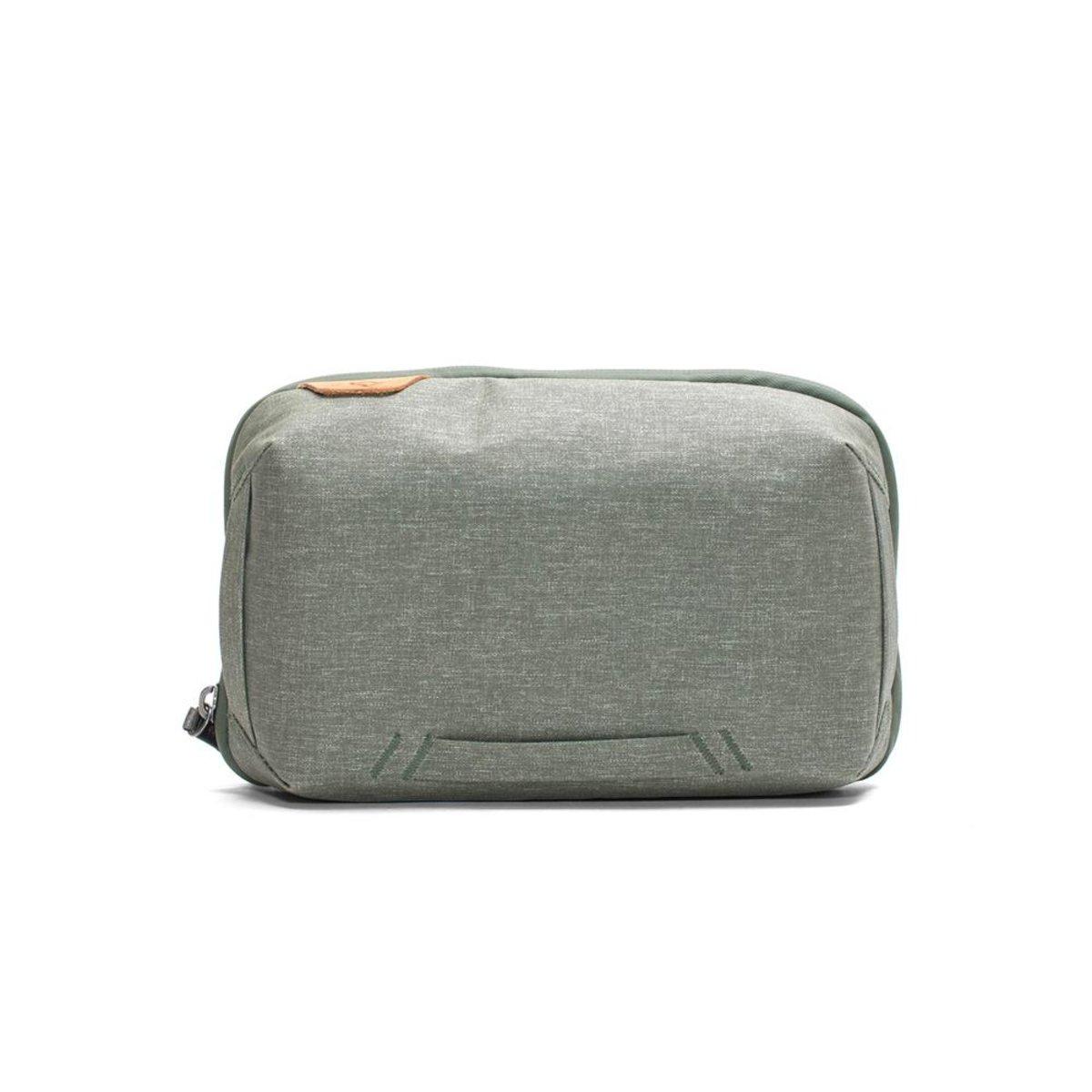 TECH POUCH Bag MultiFunction Storage Bag SAGE