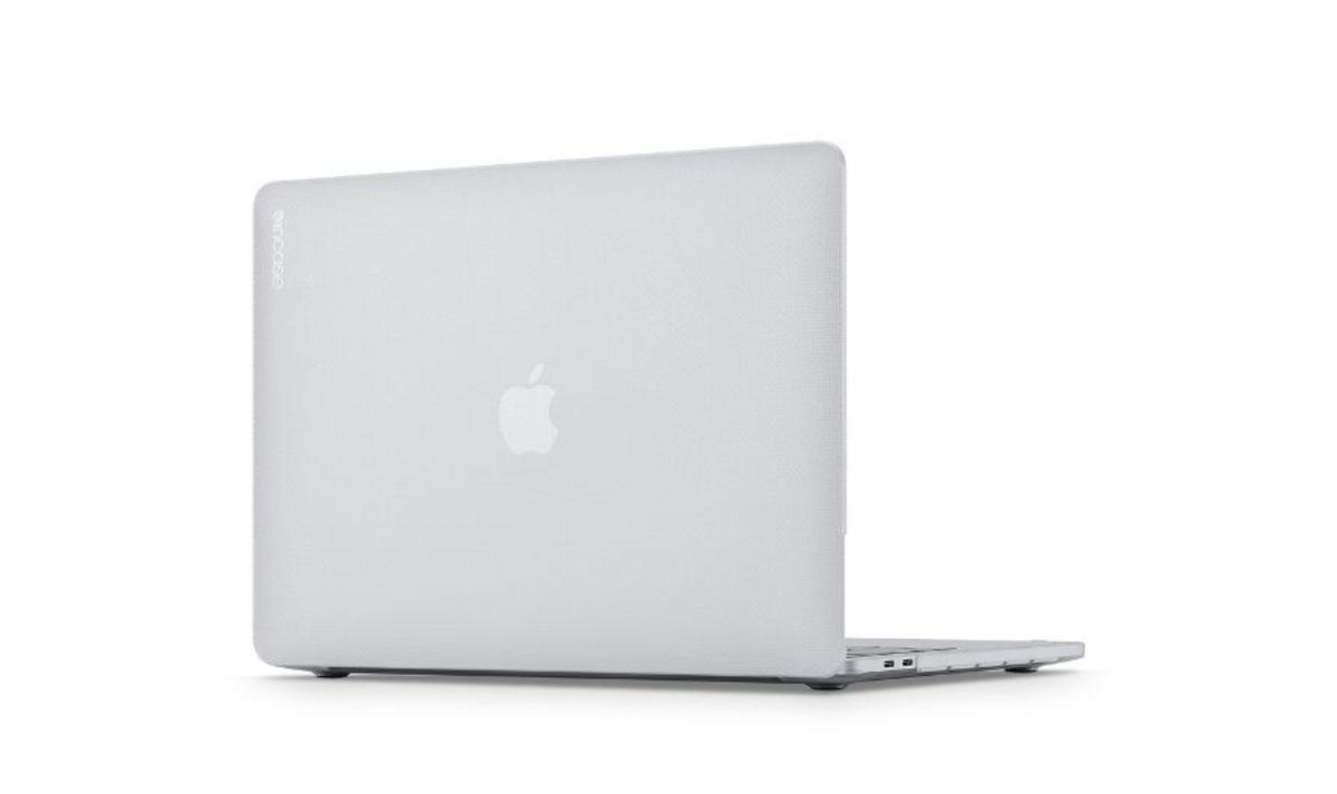 "Hardshell CaseApple MacBook Pro 13,3"" MacBook Pro 配備 Thunderbolt 3 (USB-C) inmb200260-CLR"