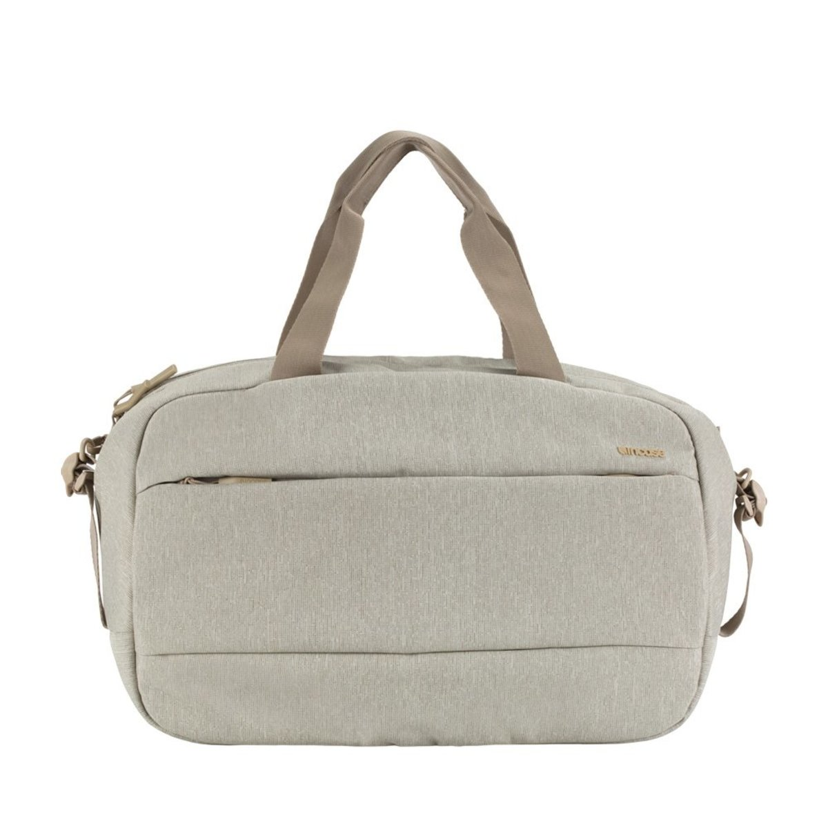 """INCO400162-HKH City Duffel with Integrated Laptop Sleeve 15"""""""