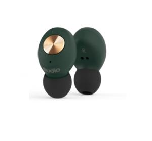 SUDIO TOLV 真無線藍牙入耳式耳機Green
