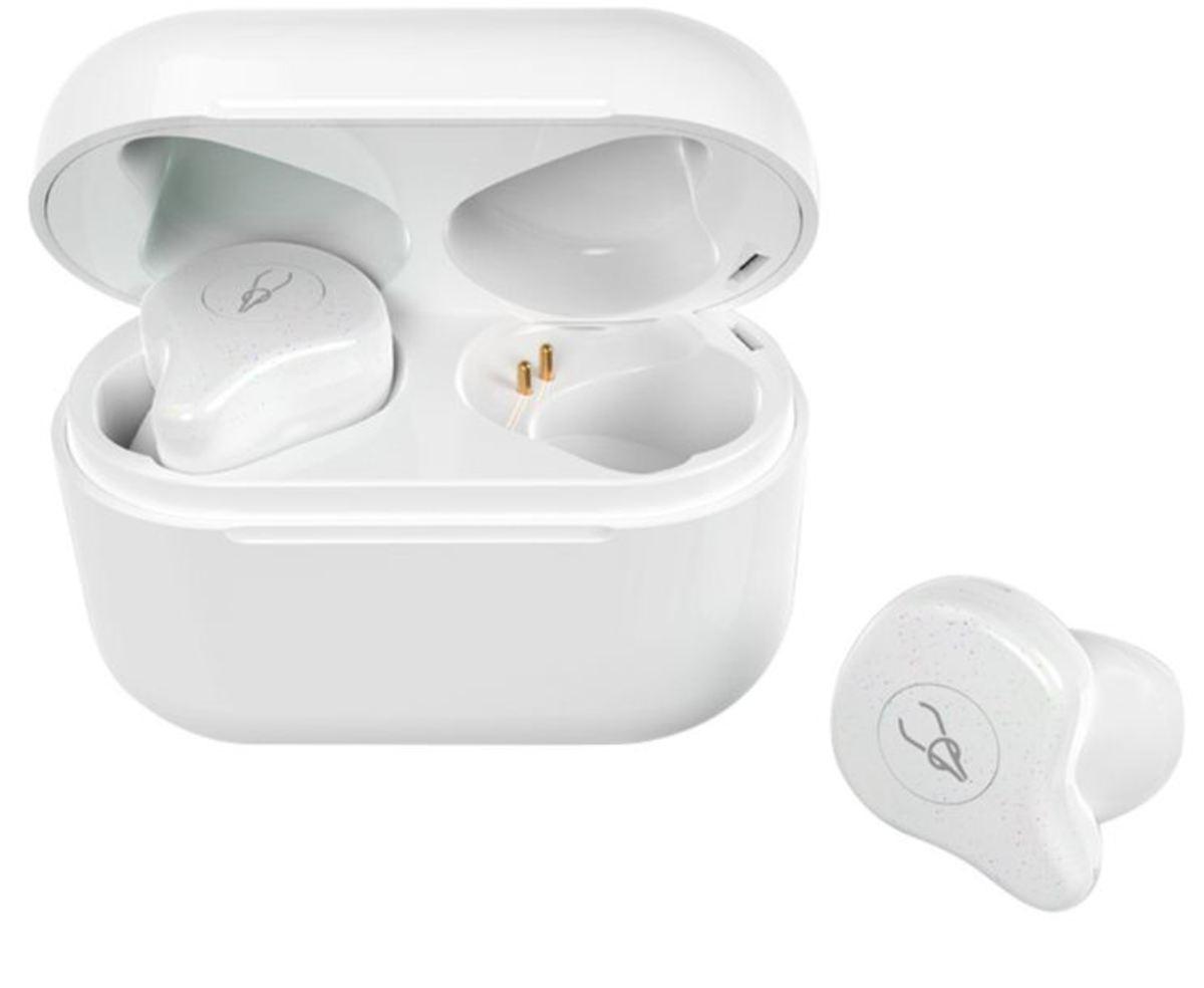 X12 Pro True Wireless Bluetooth 5.0 in ear Earphone WHITE