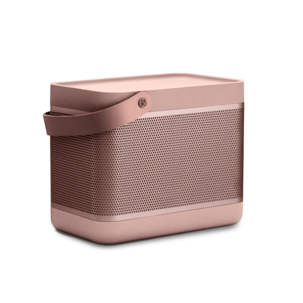 Beolit 17 Portable Bluetooth Speaker Pink Edtion