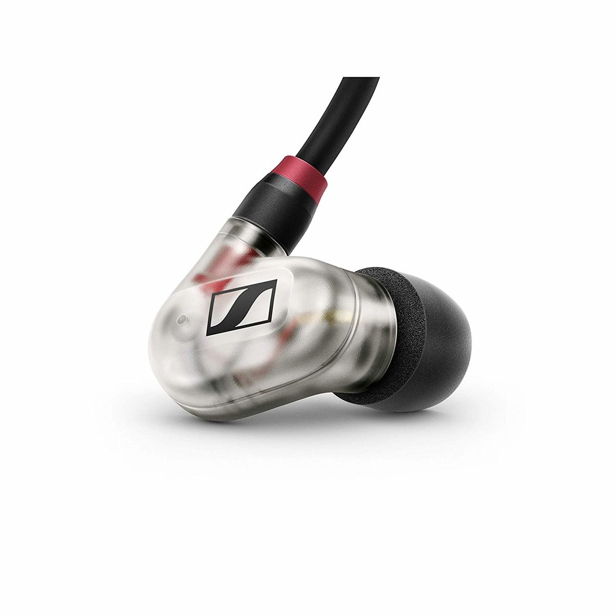 IE 400 Dynamic In-Ear Monitoring Headphones Clear