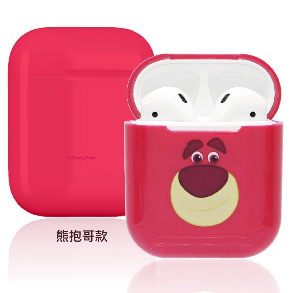Disney AirPods充電盒保護殼 勞蘇款