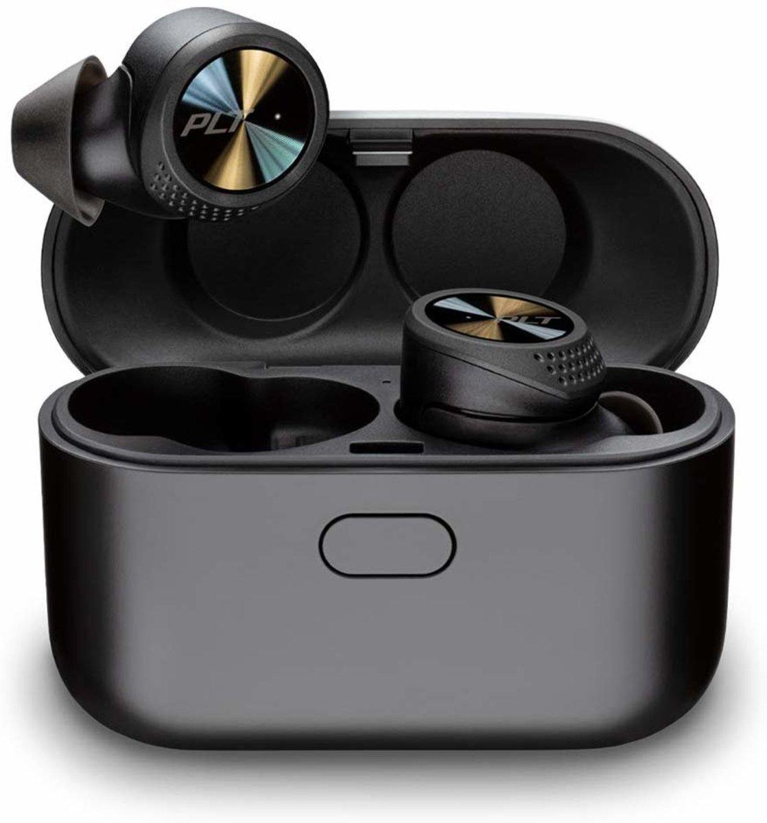 HK保修 Backbeat Pro 5100 4X 防風降噪 真無線藍牙耳機