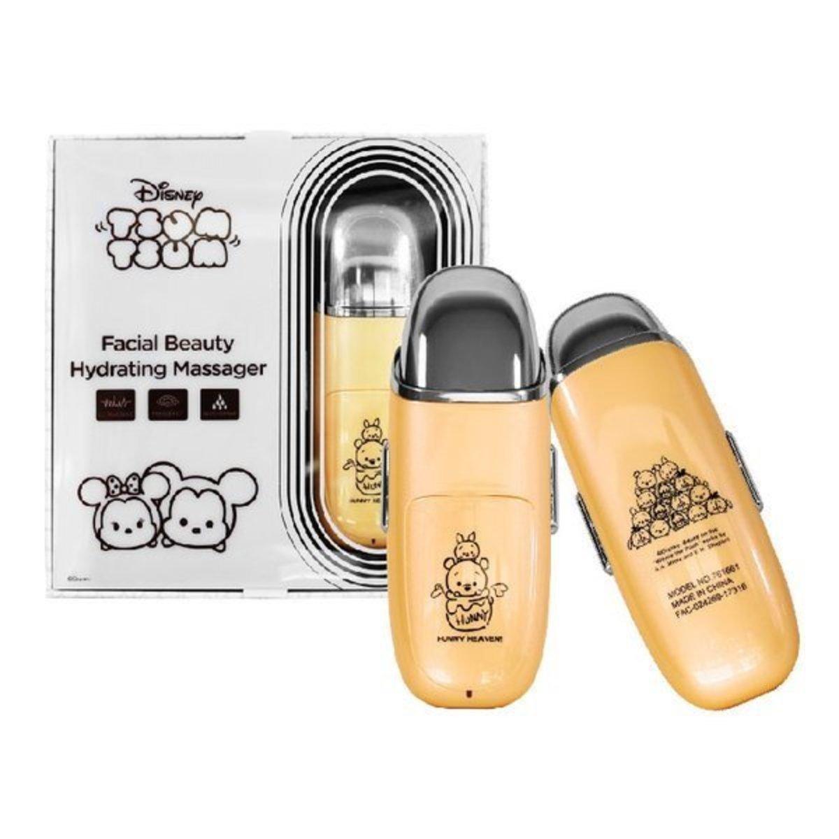[HK Warranty] Disney/Saniro Series Spray Massage Humidification Beauty Instrument Mickey mouse