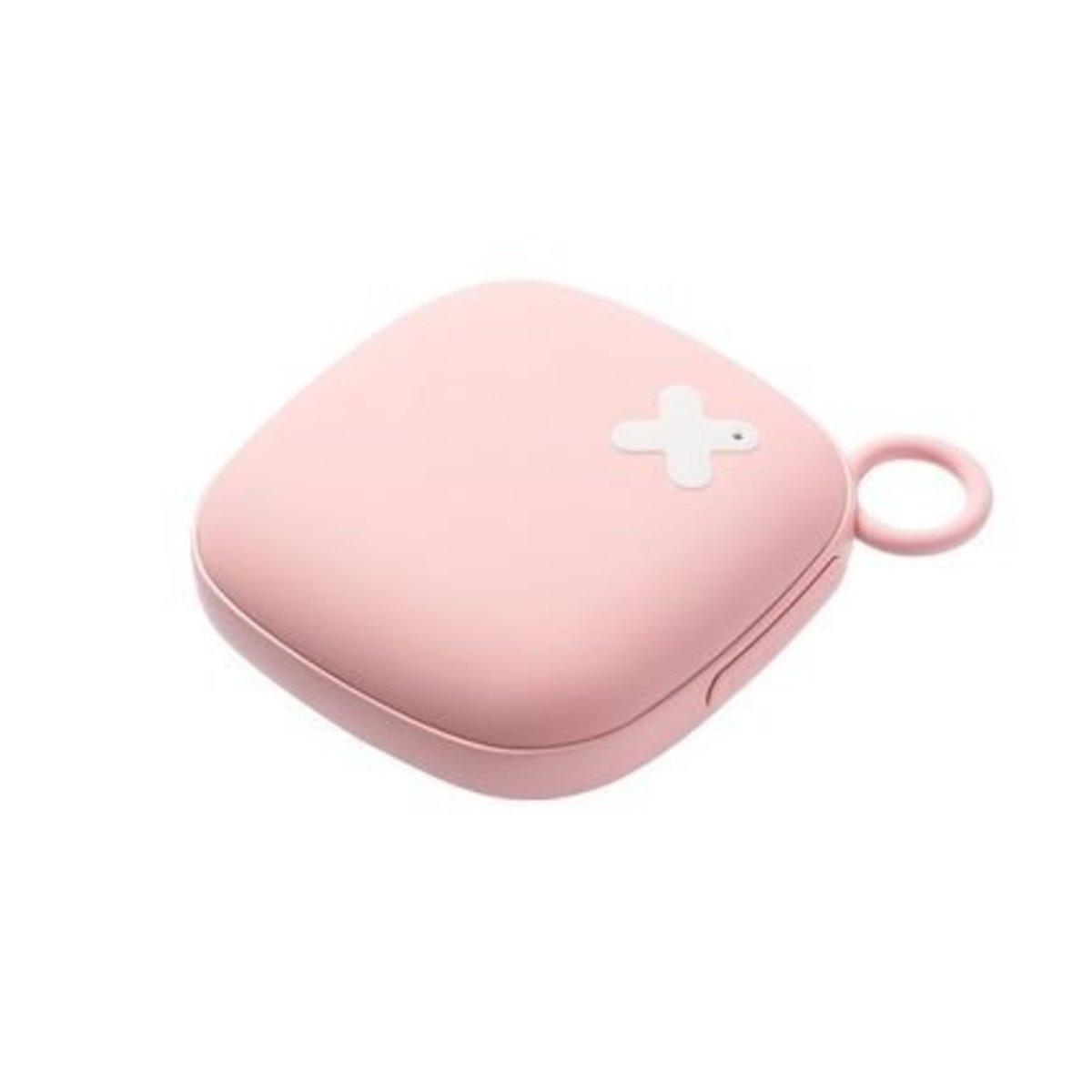 香港保修 Wattle 暖手寶+ 10W 5000 mAh 流動電源 Pink