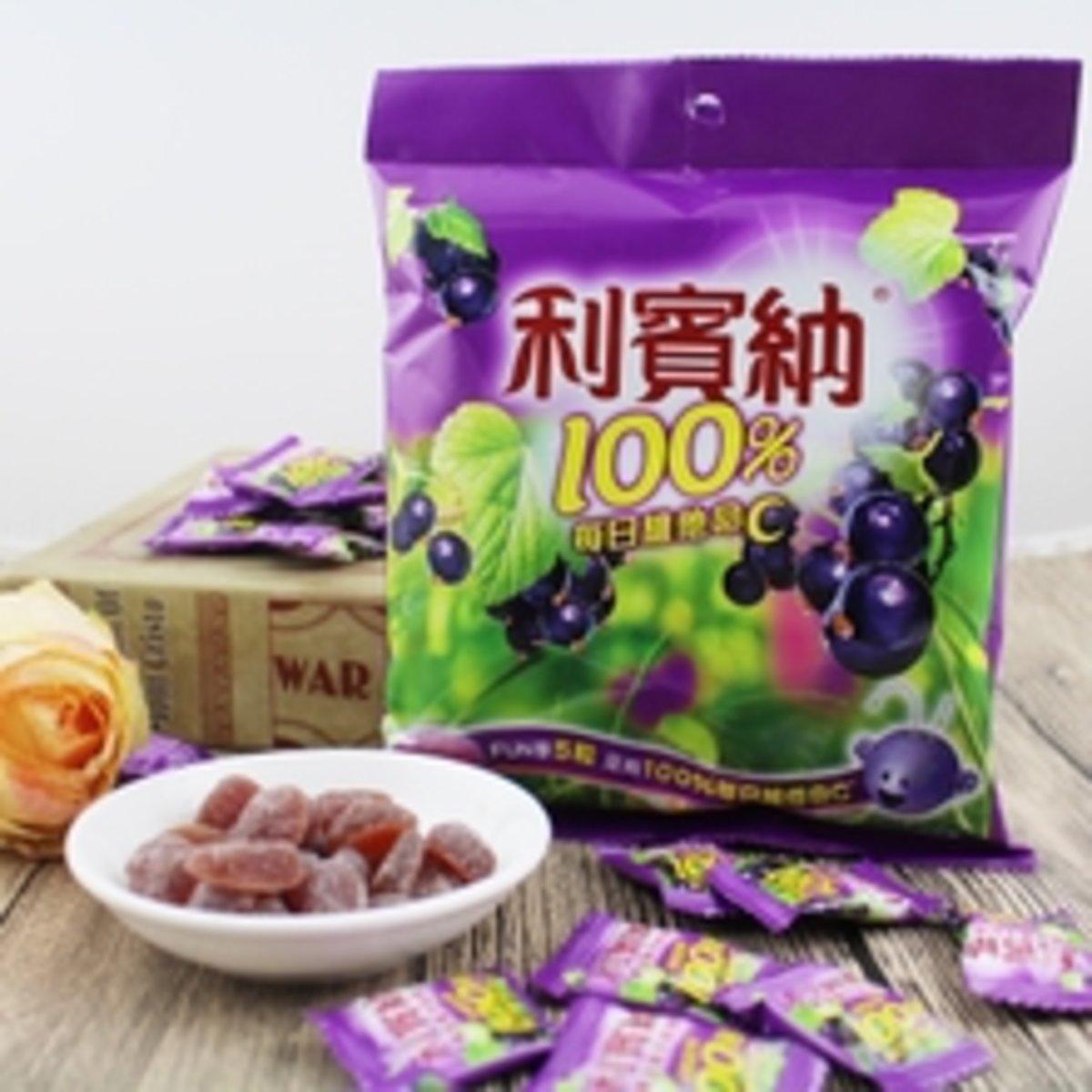 利賓納提子軟糖 (30粒裝) (8885012291330)