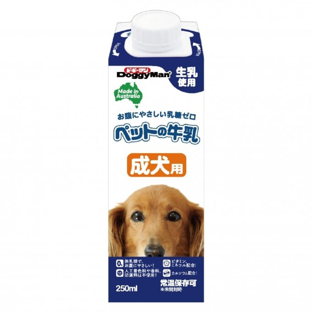 Australian Doggy Milk (250ml) #1030