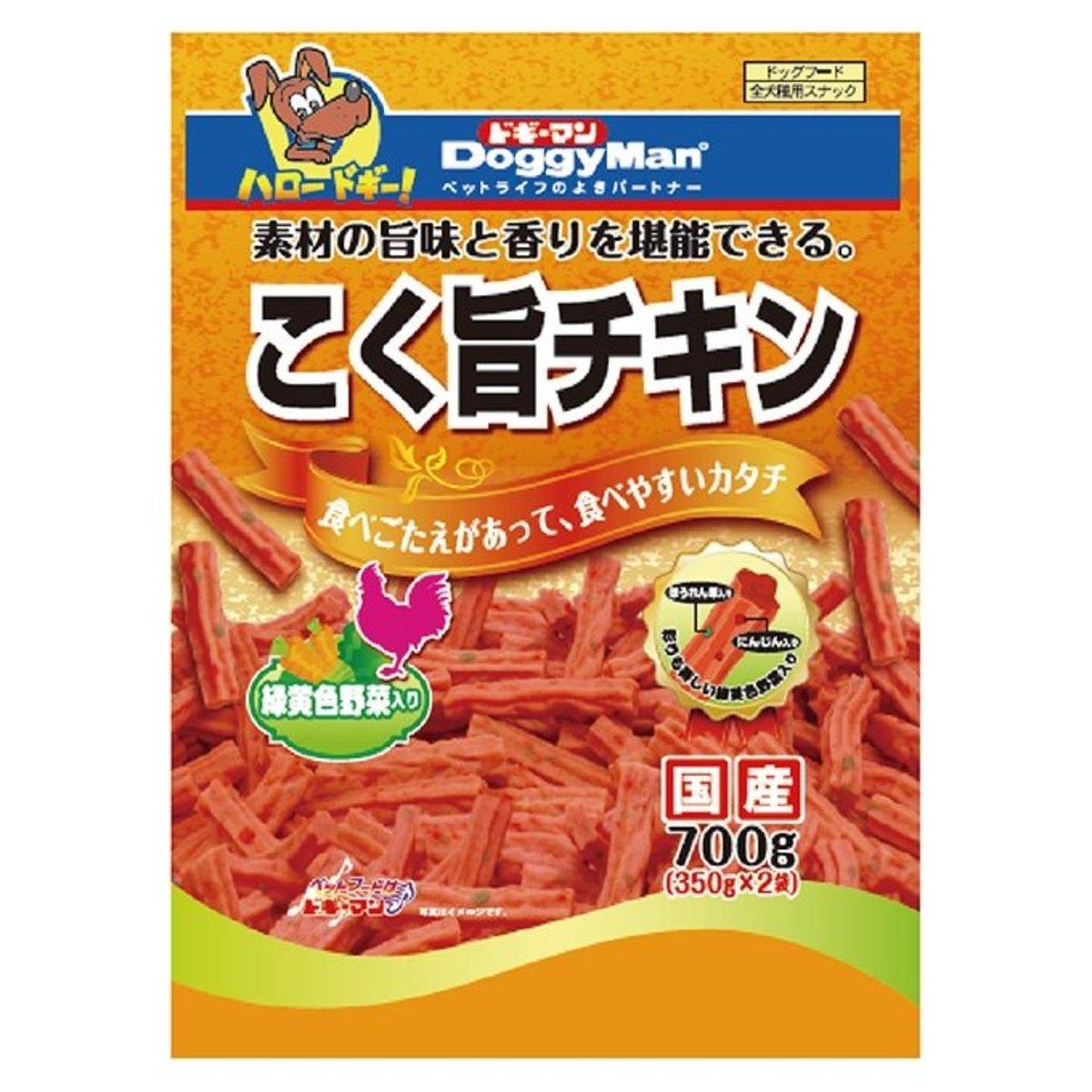 雜菜雞肉條 (700g) #81954 R
