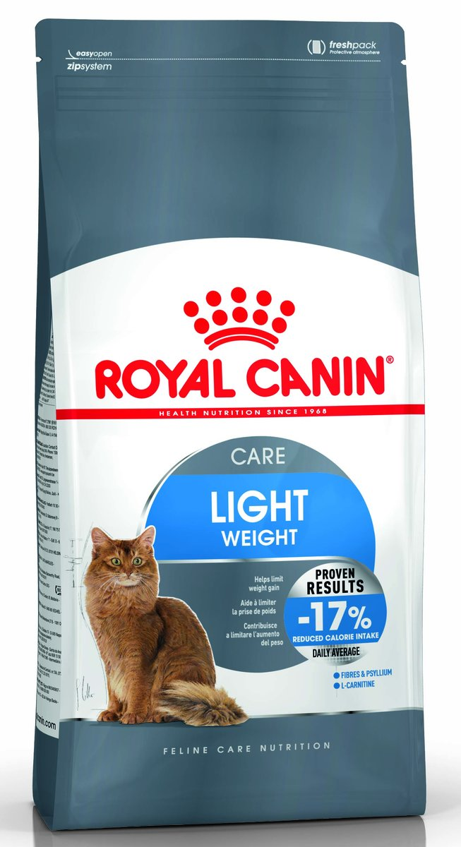 Light Weight Care (LI40) 3.5kg