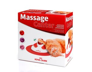 Cat Massage Center