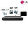 Powerful Playability Blu-ray DiscTM/DVD Player BP250 1 year warranty