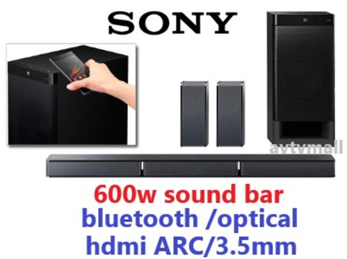 Sony Ht Rt3 Hometheatre 51 Ch Hitam Daftar Harga Terbaru Dan Polytron Dtib 3500 Home Theater System 51ch Bluetooth Sound Bar 1 Year Warranty