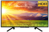 32'' W66F LED Full HD High Dynamic Range (HDR) Smart TV KDL-32W660F 3 year warranty (Not require rem
