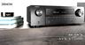 AVR-X1500H 擴音機amp 7.2ch(2年行貨保用)