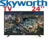 24; HD ID TV -LED-24E3 (3 YEAR WARRANTY)