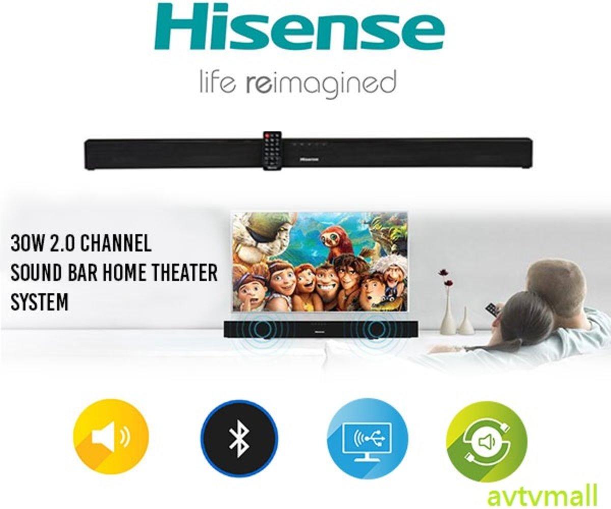 sound bar speaker bluetooth/HDMI ARC  hs201c1