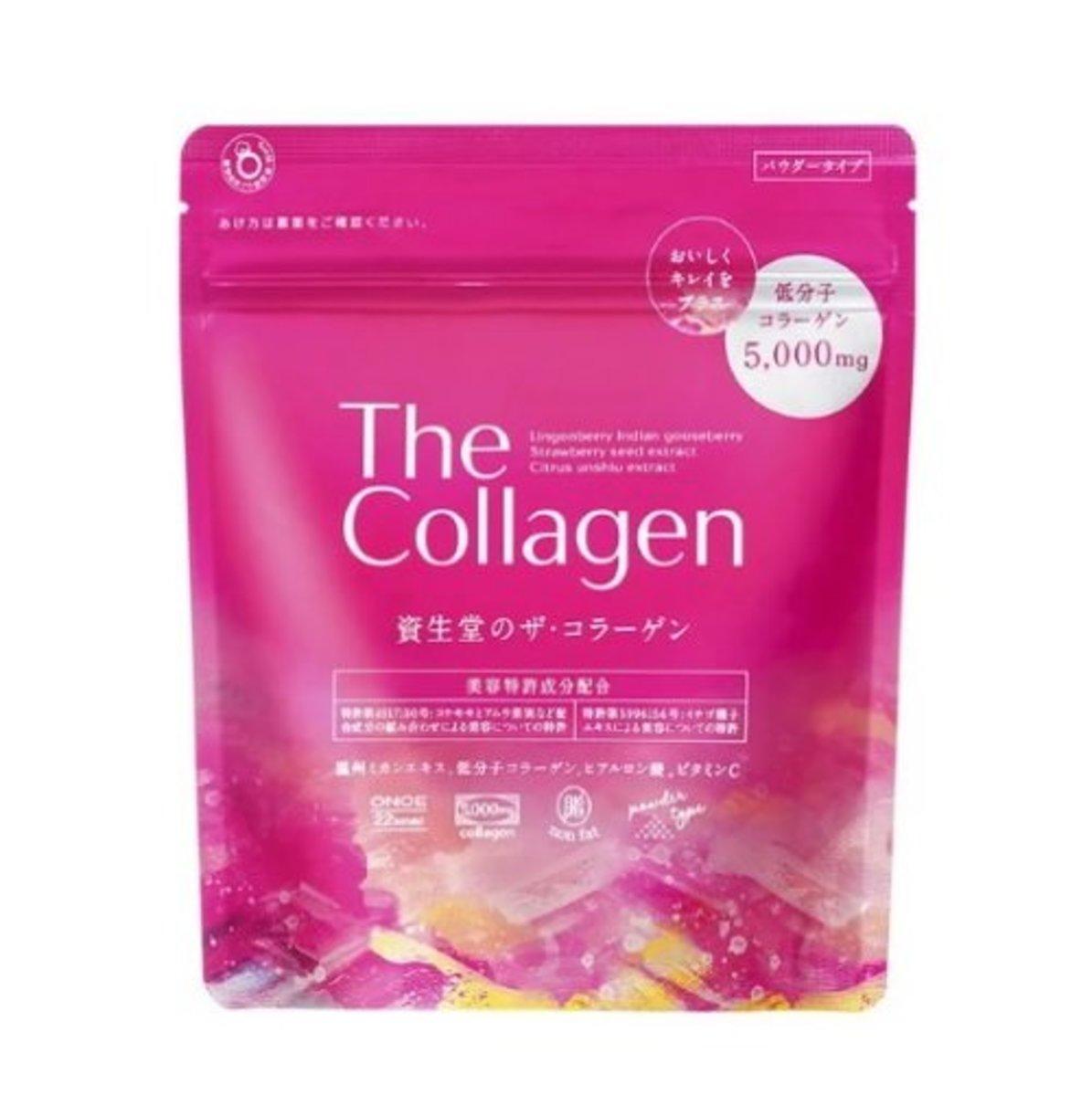 The Collagen Powder 126g