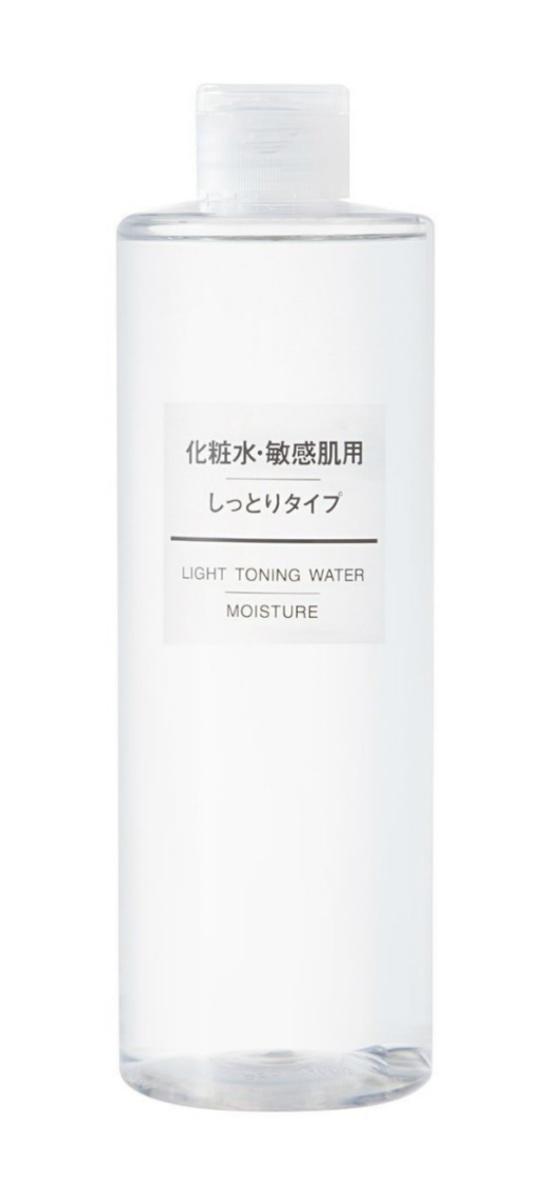 保濕型化妝水 400ml