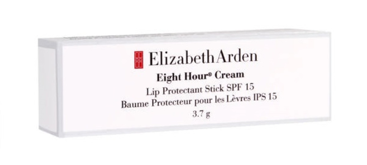 Eight Hours Lipstick Lip Balm SPF 15 3.7g