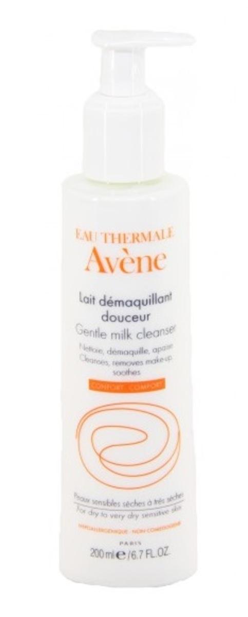 Gentle Milk Cleanser 200ml