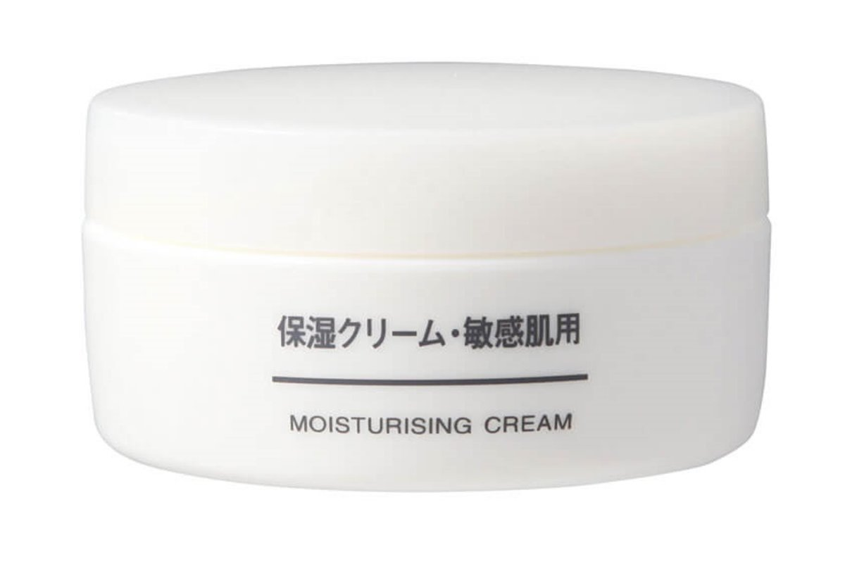Moisturizing Cream 50g