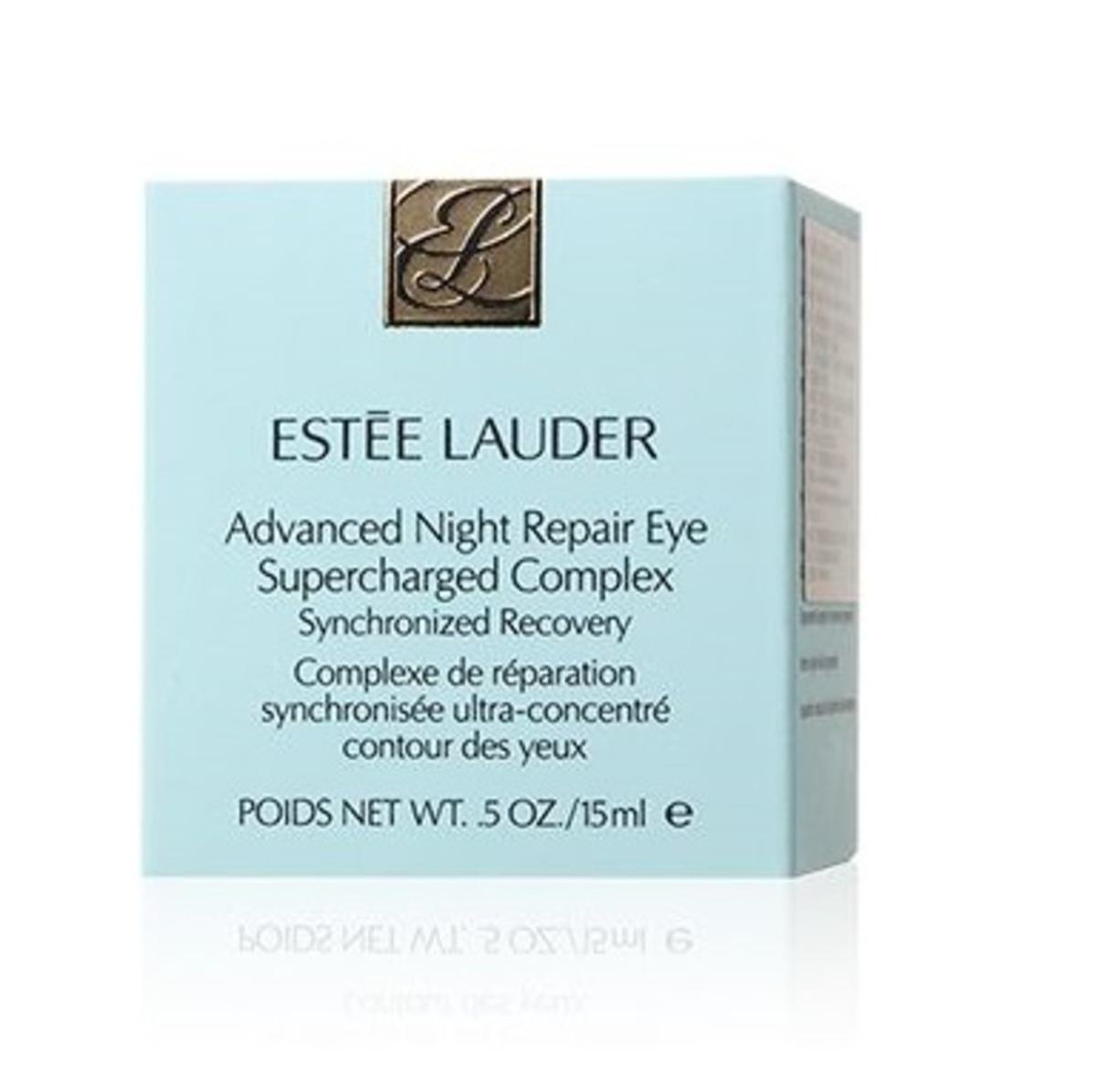Advanced Night Repair Eye Supercharged Complex 15ml