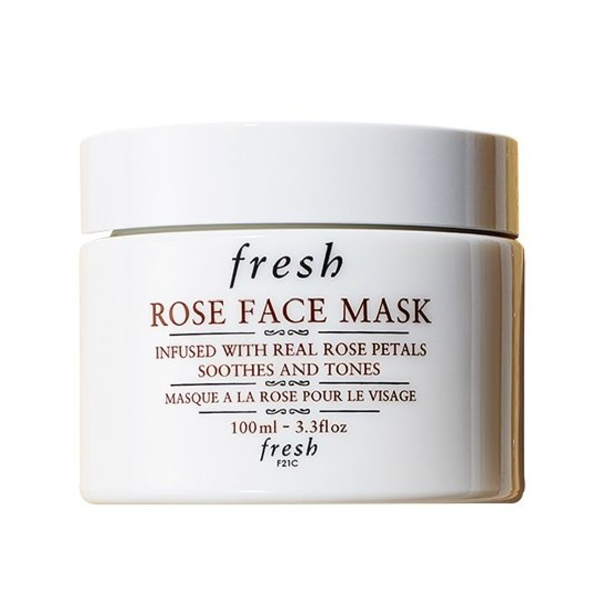 ROSE HYDRATING MASK 100ml