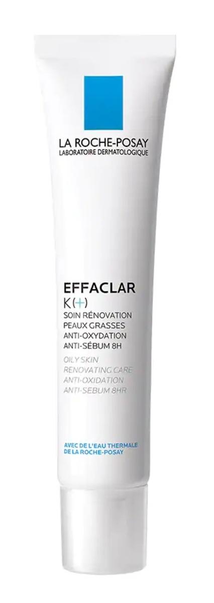 EFFACLAR K(+) 40ml