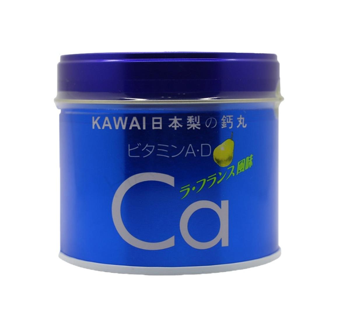 Kanyu Drop 180 Softgels - M400 (Plus Calcium - Pear Flavor)
