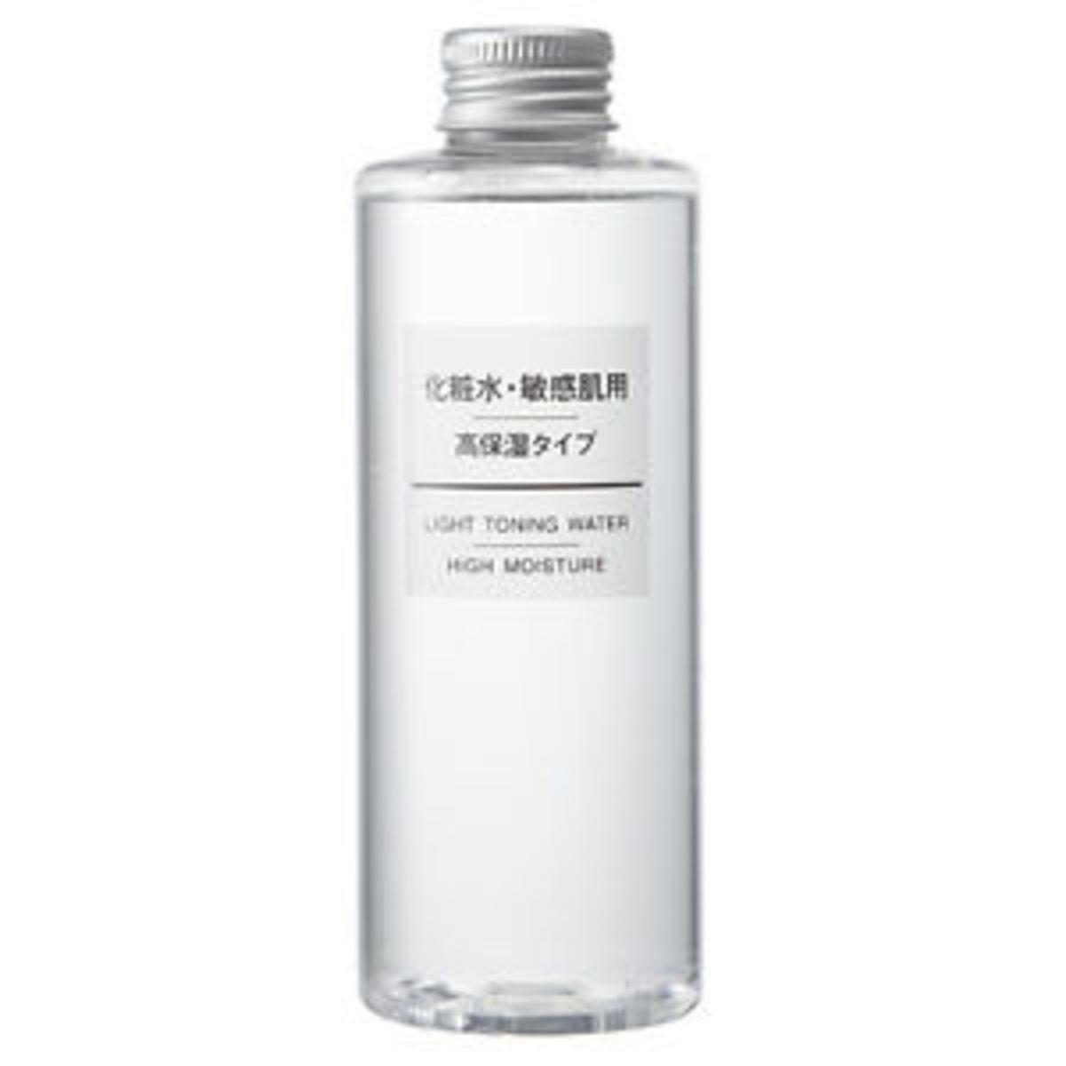 敏感肌用化妝水 (高保濕) 200ml