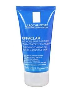 La Roche-Posay 控油潔面啫喱 50ml HKD