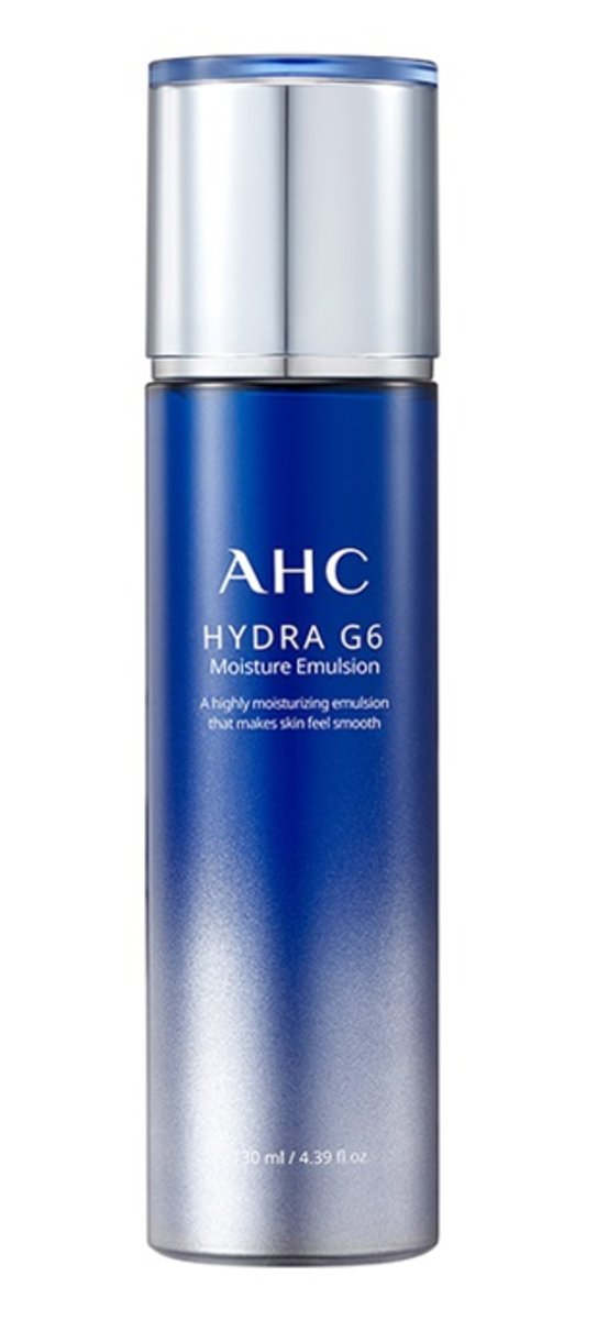 HYDRA G6 Moisture Emulsion 130ml