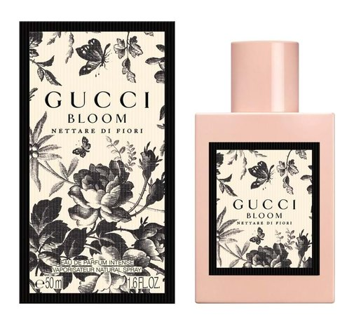 Bloom Nettare Di Fiori Eau De Parfum Intense Spray 50ml