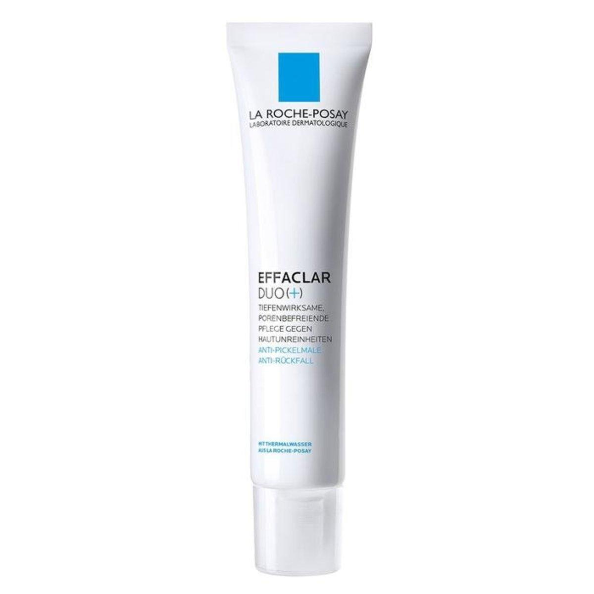 Effaclar Duo(+) 粉刺淨化雙效精華 40ml