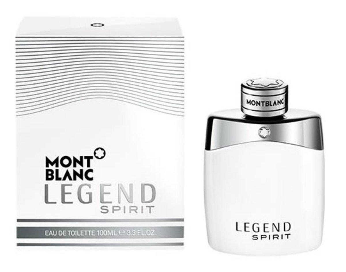 Legend Spirit EDT 100ml