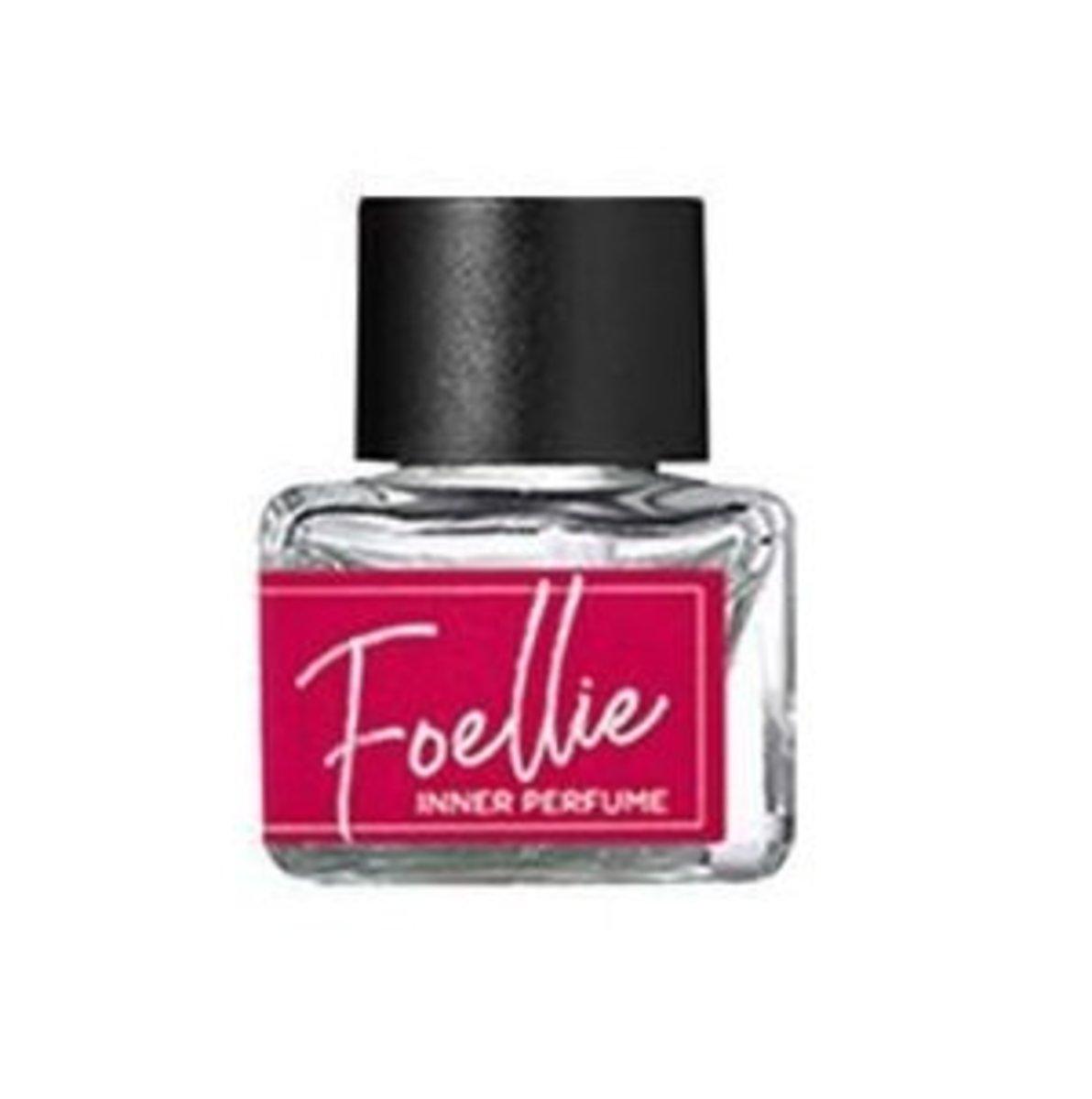 Feminine Inner Violet Fragrance Perfume 5ml