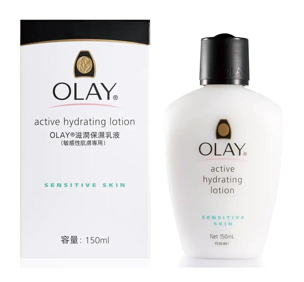 滋潤保濕乳液(敏感性肌膚專用) 150ml