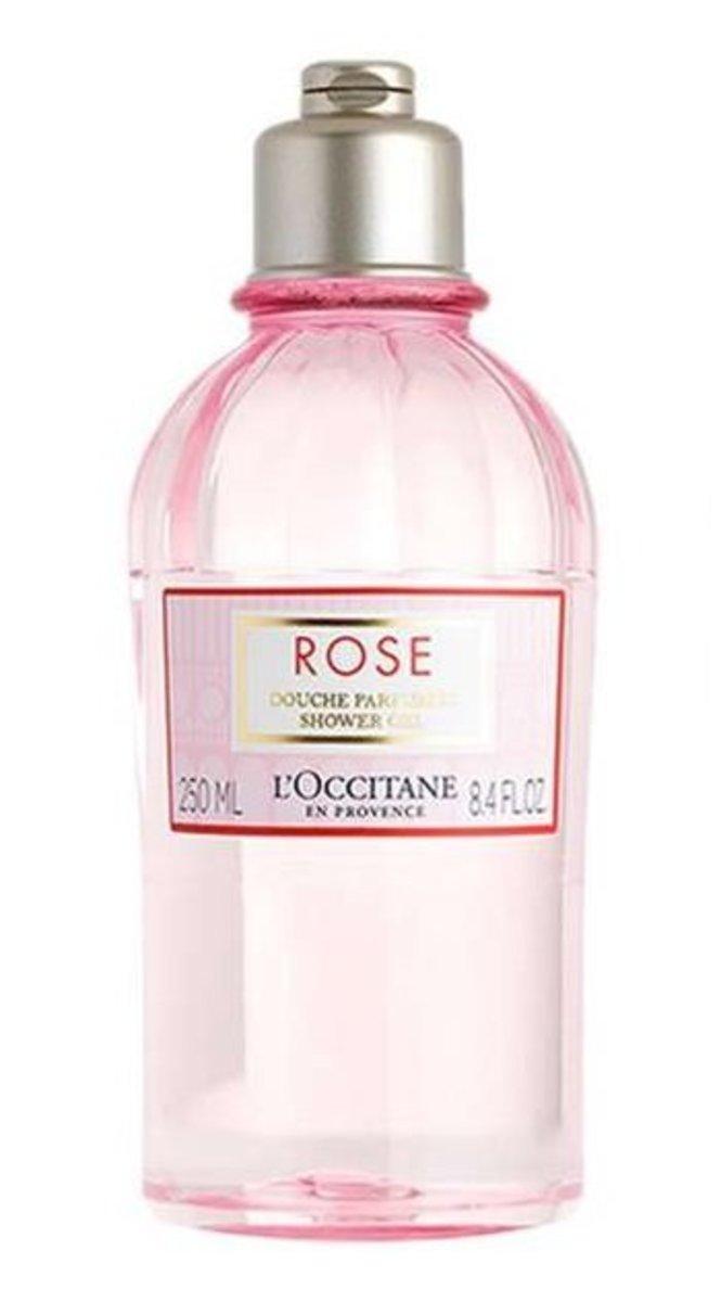 Roses et Reines Silky Shower Gel 250ml
