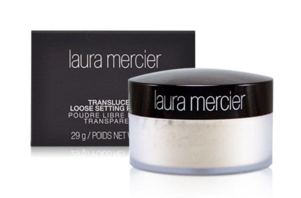 Loose Setting Powder - Translucent 29g