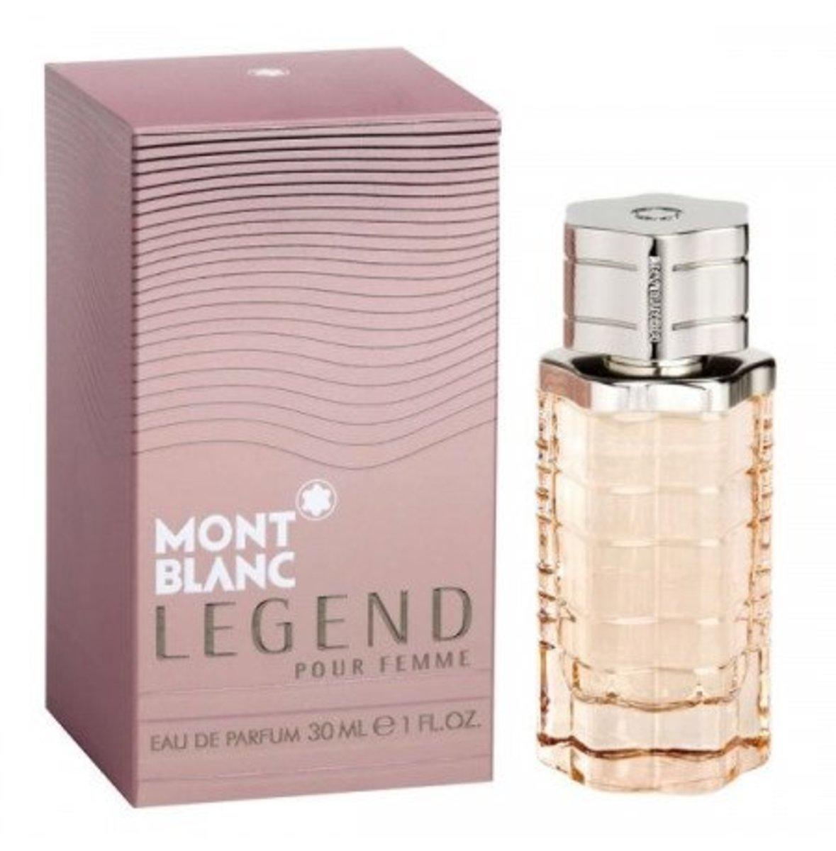 Legend Pour Femme EDP 30ml