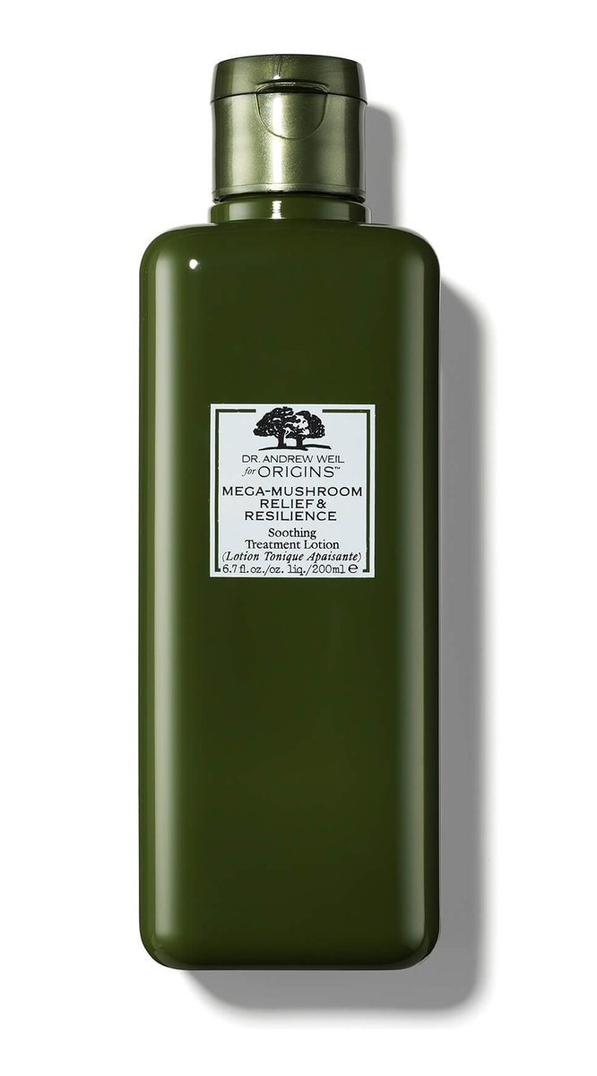 Mega-Mushroom Relief & Resilience Soothing Treatment Lotion 200ml